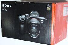 Sony Alpha a7 III Mirrorless Camera w/ FE 28-70 mm F3.5-5.6 OSS Lens, USA Model