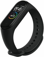 Xiaomi Mi Band 4 Smart Watch - IP68 Waterproof Fitness Heart Rate Sports Black