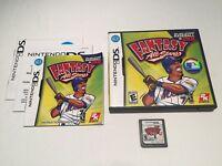 Fantasy All Stars Major League Baseball 2K8 (Nintendo DS) Complete Excellent!