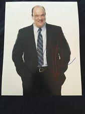Paul Heyman Signed 8x10 WWE ECW Wrestling Signed Auto Photo Paul E. Dangerously