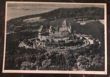 1936 Vienna Austria Rppc Postcard Airmail Cover To Basel Switzerland
