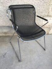 fauteuil design CHARLES POLLOCK modele PENELOPE