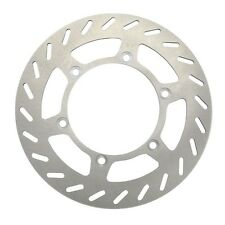 Front Brake Disc Rotor For YAMAHA DT200 WR200 DT230 Lanza TTR 250 YP250 Majesty