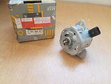 Original Renault Valeo Motor Eléctrico, Ventilador Del Radiador Renault Clio 1.2 7701050677