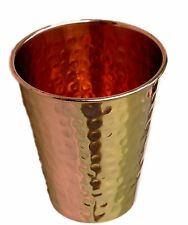 Hammered Copper Mint Julep Cup/Hammered Copper Moscow Mule Mint Julep Cup 12 oz