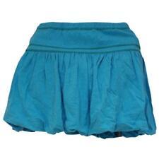 Oakley Goody Bubble Skirt Womens Size M US Medium Mermaid Blue Short Stretch