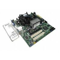 Intel DG41RQ Motherboard + Pentium DualCore E8500 @ 3.16GHz + 4GB DDR2 With BP