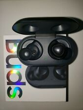Samsung Sm-R170Nzkaxar Galaxy Earbuds - Black *Right Earbud Only* See pics