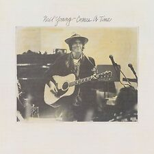 Neil Young - Comes A Time 180g vinyl LP IN STOCK NEW/SEALED