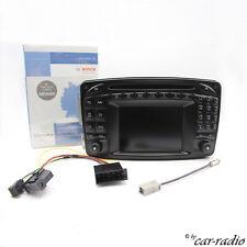 Mercedes Comand 2.0 E/Headunit Original Navigationssystem Umrüstkit Audio 30 APS