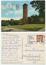 26928 - Varel, Oldb. - Wasserturm - Ansichtskarte, gelaufen 5.4.1975