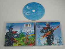 STEVE VAI/THE ULTRA ZONE(EPIC 494745 2) CD ALBUM