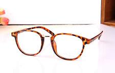 Brand New Fashion Eyeglass Frame Full Rim men women Glasses Spectacles Rx able