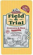 Skinner S Field Trial Chicken Rice Complete Dry Adult Dog Food Sensitive Gentle
