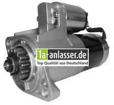 Starter Schaeff Terex Volvo Hanix Cat Motor L3E 12V 1,7KW 14zähne New Goods