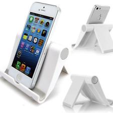 Sony Ericsson Xperia Arc S - Handy Halter Ständer für Büro - HandyHalter Weiß