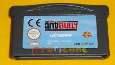 THE ANT BULLY (Una Vita da Formica) Game Boy Advance Gba ○○○○ SOLO CARTUCCIA