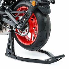 Montageständer Hinten ALU für Honda CBR 1000 RR-R SP Fireblade schwarz