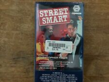 Street Smart Betamax