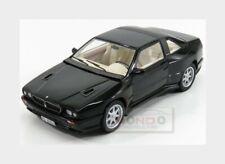 Maserati Shamal 1989 With Showcase Black KESS MODEL 1:18 KE18003B