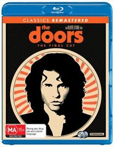 Doors, The Blu-ray