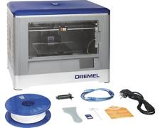 Dremel Idea Builder 3D Drucker inkl. Zubehör Filamentspule Fertiggerät JC