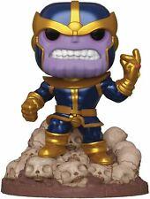Funko pop Thanos Marvel PX previews