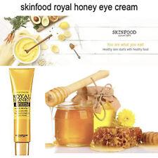 [Skin Food] Royal Honey Moisturizing Essential Eye Cream - Anti Wrinkle 30ml