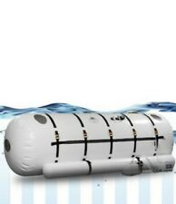 26 Inch Shallow Dive Incredibly Bright Interior Affordable Hyperbaric Chamber