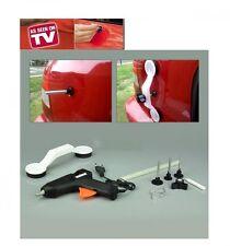 Pop-A-Dent Car Repair, Dent Removal Tool Kit