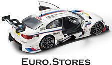 Minichamps BMW M3 DTM 2013 E92 White Tomczyc 1:18 Model Car Genuine New