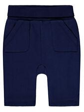 Steiff Jogginghose Größe 74 blau