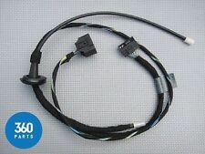 NUOVO orig. BMW SERIE 7 porta posteriore cavi cablaggio Cablaggio GUAINA 61126934095