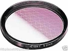 27 mm cámara de video Gitter 6x (cross/star) efecto filtro