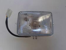 Aprilia RX 50 Penta Dakarino 50 Hercules ZX 50 Mokick Scheinwerfer Lampe vorne