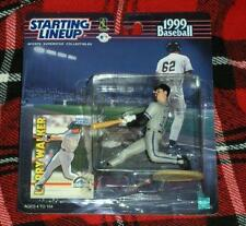 1999 STARTING LINEUP LARRY WALKER
