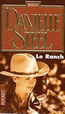 DANIELLE STEEL / LE RANCH / POCKET