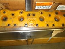MINNEAPOLIS MOLINE TRACTOR NEW OLD STOCK HEAD NUMBER RE266D 4 CYLINDER