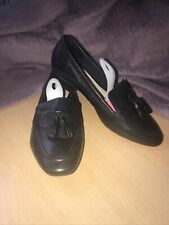 Gorgeous Marks and spencer soft Leather Loafers size 4.5 (37.5)