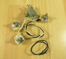 Fender Custom Shop 1956 Stratocaster Pots Switch Prewired Harness CTS CRL Global