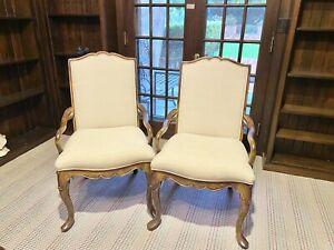 Chairs Theodore Alexander furniture set