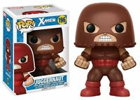 Exclusive Juggernaut X-Men FUNKO Pop! Vinyl - NEW IN BOX