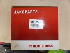 HERTH + BUSS JAKOPARTS J1512096 WATER PUMP TOYOTA AURIS, TOYOTA YARIS