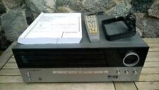 Harman Kardon AVR 330 * 7.1 High-End Receiver / Verstärker * Multiroom DTS Dolby