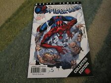 AMAZING SPIDERMAN RARE COLLECTED EDITION COLLECTS #30-32 KEY STORIES!!!