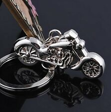 Porte clés moto biker harley neuf IDÉAL CADEAU
