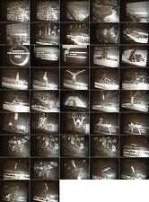 16 mm Film 1966-Sport Kunstturnen Weltmeisterschaft.Dortmund 1966-Antique Movie