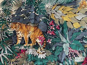 Foulard Gucci Tigri