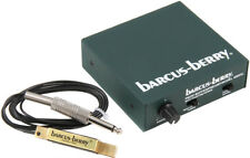Barcus-Berry 4000 Planar Wave Piano/Harp Pickup System w/Preamp/EQ, NEW IN BOX!