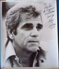 ~AUTHENTIC~ AUTOGRAPHED/SIGNED/INSCRIBED ~ALEX ROCCO~ THE GODFATHER
